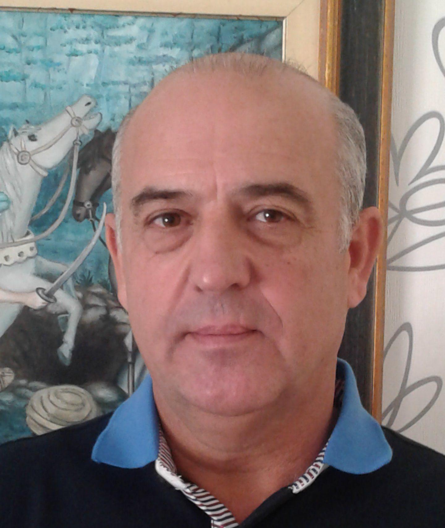 Joaquim Pinto Ribeiro