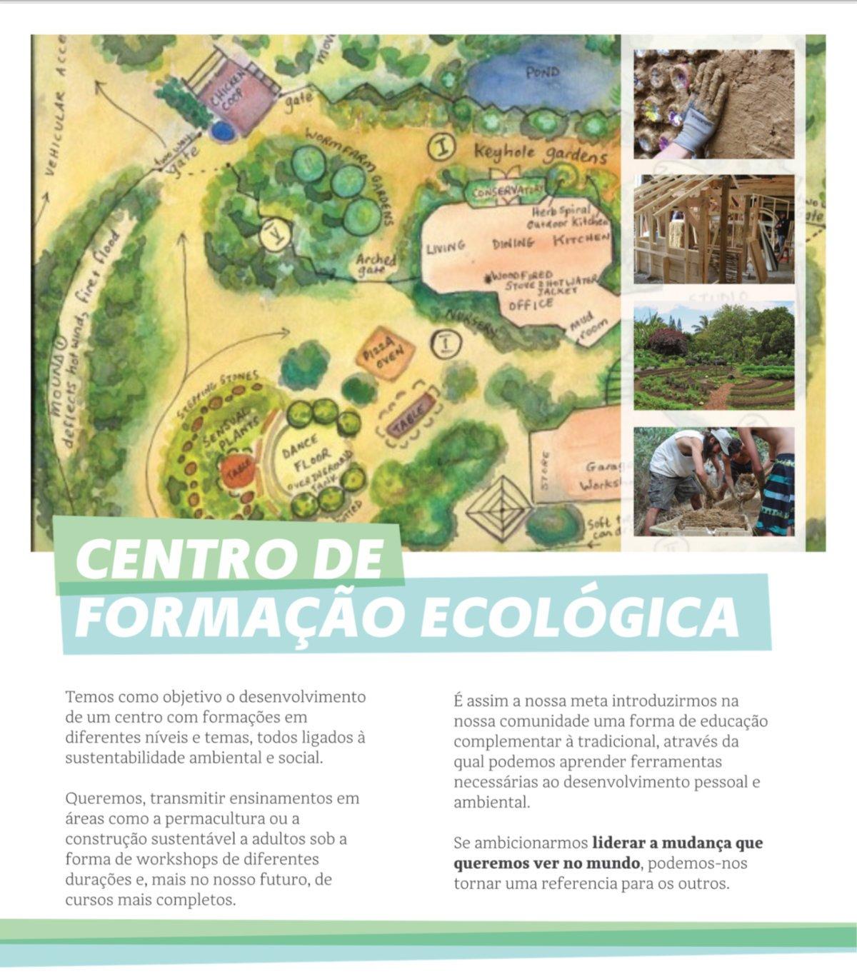 Centro Formação Ecológica