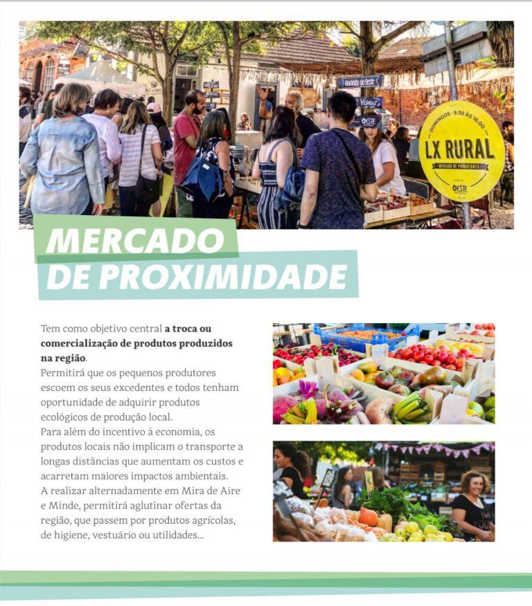 Mercado de Proximidade